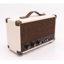 GPO WESTWOODCRE Nostalgische Bluetooth speaker