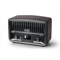 Muse M-135DBT Bluetooth luidspreker met radio en USB