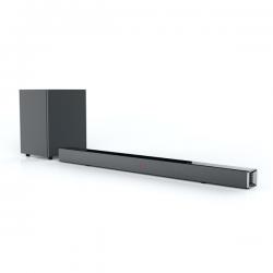 Muse M-1750SBT TV Soundbar met Bluetooth en draadloze subwoofer 150W