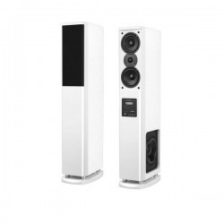 Krüger&Matz KM0512W Actieve luidsprekers Passion 2.0