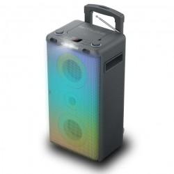 Muse M-1928DJ Party Bluetooth DJ speaker met CD-speler en ingebouwde batterij (300W)