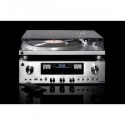 GPO Premium Line PR100 platenspeler met PR200 HiFi systeem