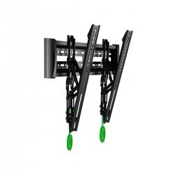 "DeBlock Muurbeugel tv - 40"" tot 65"" - wand Beugel Universeel kantelbaar - 56.8 kg max"