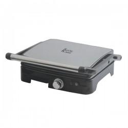 Royal Swiss 1800 watt contactgrill grillplaat met special coating