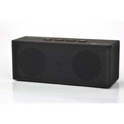 Pure Acoustics Hipbox Mini BLA Portable bluetooth speaker met FM radio