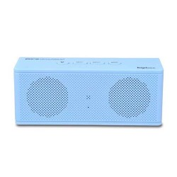 Pure Acoustics Hipbox Mini BLU Portable bluetooth speaker met FM radio