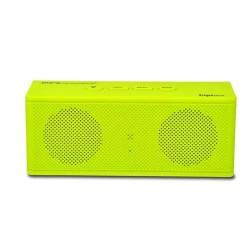 Pure Acoustics Hipbox Mini GRE Portable bluetooth speaker met FM radio