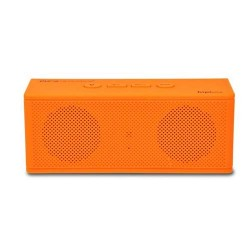 Pure Acoustics Hipbox Mini ORA Portable bluetooth speaker met FM radio