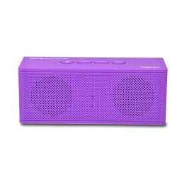 Pure Acoustics Hipbox Mini PUR Portable bluetooth speaker met FM radio
