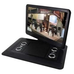 Soundmaster PDB1550SW Portable DVD speler met DVB-T2 HD-tuner 15,6