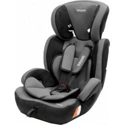 BabyAuto autostoeltje Patxu groep 0-1 rood/grijs