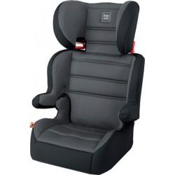 autostoeltje Cubox opvouwbaar groep 2-3 grijs/zwart