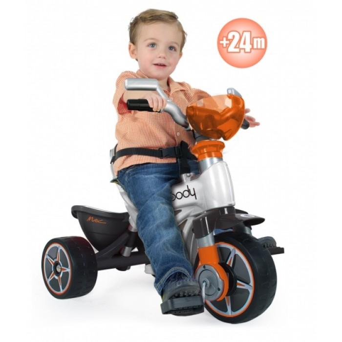 Body Max Junior Oranje
