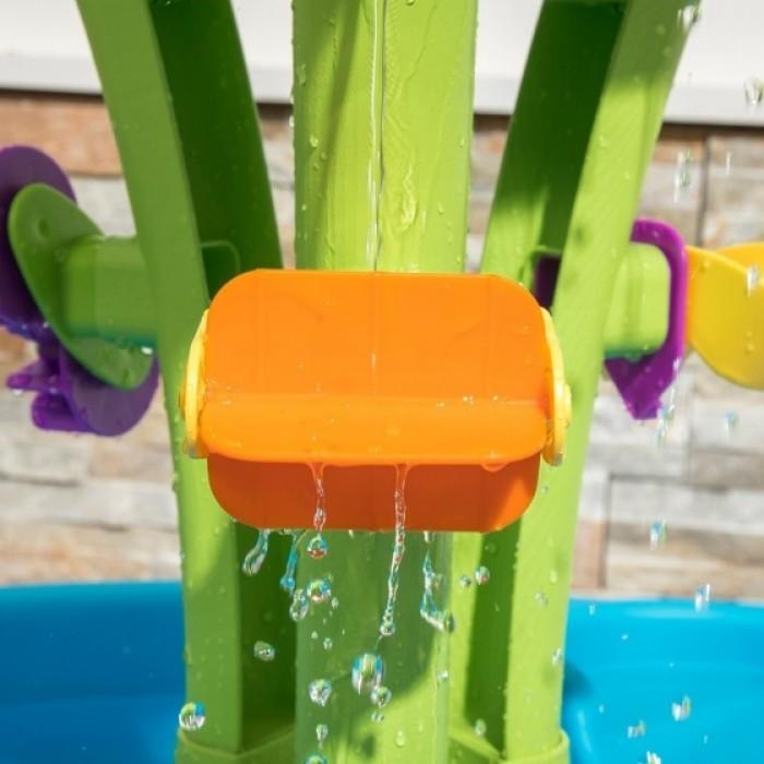 watertafel Summer Showers Splash Tower 66 cm