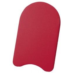 zwemplank Sprint junior 34 x 21 cm rood