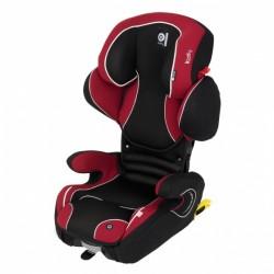 Kiddy autostoel Cruiserfix Pro rood