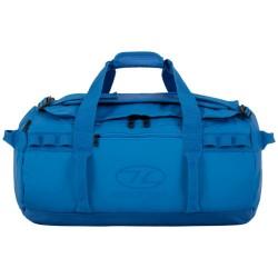 kitbag Storm 45 liter 57 x 33 cm polyester blauw