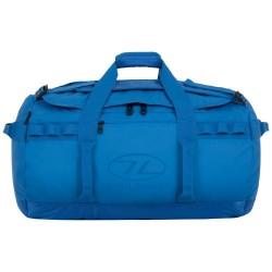 kitbag Storm 65 liter 58 x 34 cm polyester blauw