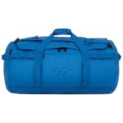 kitbag Storm 90 liter 68 x 37 cm polyester blauw