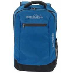 backpack 19 liter polyester blauw