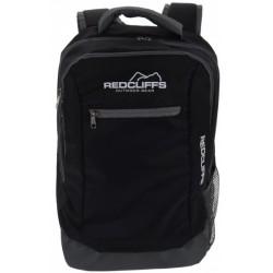backpack 19 liter polyester zwart
