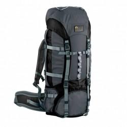 backpack Equinox 55 liter 75 x 35 cm polyester zwart