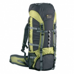 backpack Equinox 55 liter 75 x 35 cm polyester groen