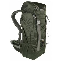 backpack Survivor 35 liter 55 x 27,5 cm polyester kaki