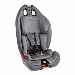 Chicco autostoel Gro Up 123 junior 77 cm polyester grijs