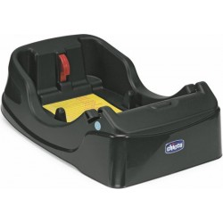 Chicco Isofix Auto Fix Basis junior 50 x 31 cm zwart