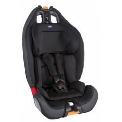 Chicco autostoel Gro-Up junior polyester groep 1-2-3 zwart