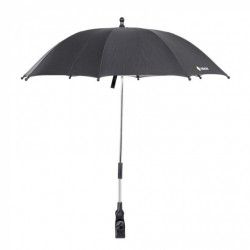 Littlelife buggy parasol 79 cm polyester zwart