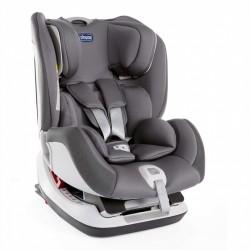 Chicco autostoel Seat Up-012 junior 55 x 44 cm kunststof grijs