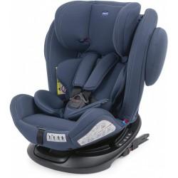 Chicco autostoel Unico Plus junior 57 x 49 x 60 cm blauw
