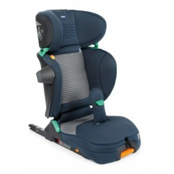 Chicco autostoel Fold & Go I-Size groep 2-3 blauw