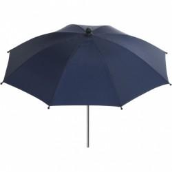Interbaby parasol Lisa kinderwagen 50 cm polyester blauw