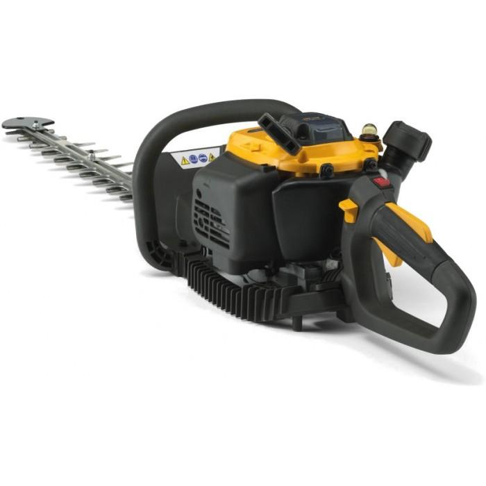 heggenschaar SHT 660 benzine 650W 108,6 cm zwart/geel