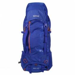 backpack Blackfell 70 liter polyester donkerblauw