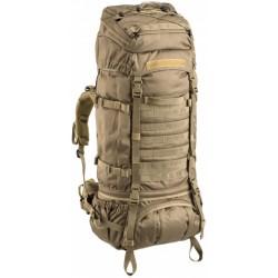 backpack 75 x 35 x 30 cm polyester kaki