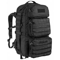 backpack Ares 50 liter 60 x 43 x 37 cm polyester zwart