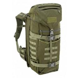 backpack 45 liter 57 x 28 x 28 cm polyester groen