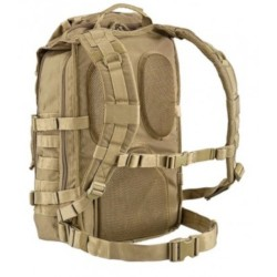 backpack Easy 45 L polyester 32 x 28 x 50 cm bruin