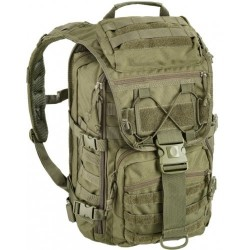 backpack Easy 45 L polyester 32 x 28 x 50 cm groen