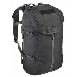 backpack Bushcraft 35 liter polyester zwart