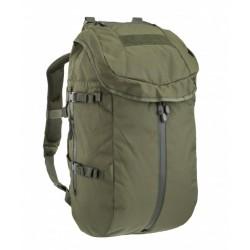 backpack Bushcraft 35 liter polyester groen