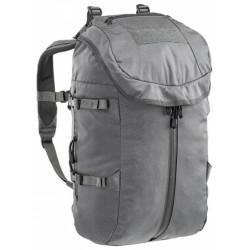 backpack Bushcraft 35 liter polyester grijs