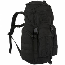 backpack Forces 25 liter polyester zwart