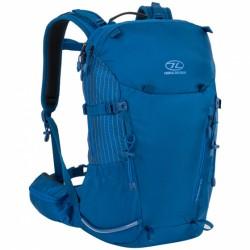 backpack Summit 48 cm 25 liter nylon blauw