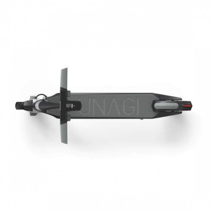 Unagi Model One E500 Unisex Schijfrem Matzwart