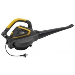 bladblazer/-zuiger SBL2600 elektrisch 2600W 98 cm grijs